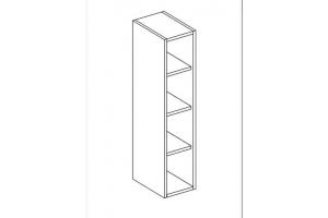 15 cm HAUT - Étagères - Infinity