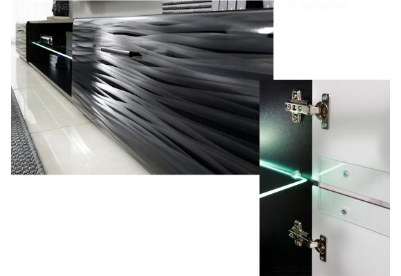 Ninja - 6 éléments
