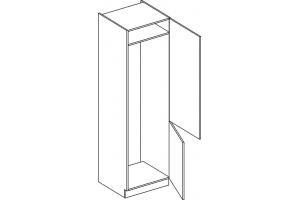 60cm - Colonne frigo - Infinity