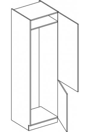 60cm - Colonne réfrigérateur - Infinity