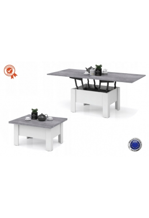 GOOSE TABLE BASSE RELEVABLE